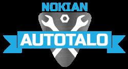 Nokian Autotalo Oy Logo